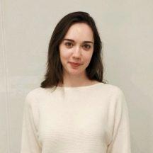 Анастасия Муратова