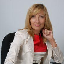 Елена Горячева